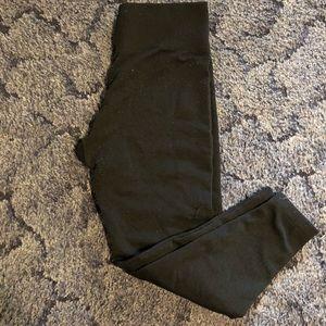 Black Maurice's leggings